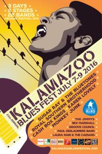 KVBA 2016 Poster