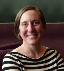 Allison McKenna