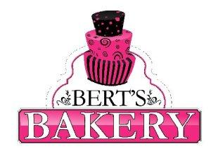 Berts Logo